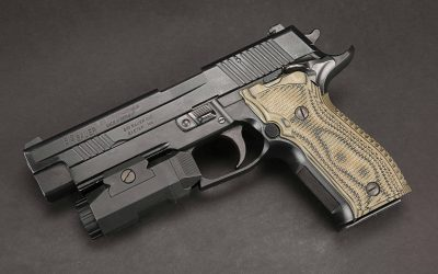 Sig P226S